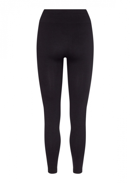 Ninna Leggings BLACK
