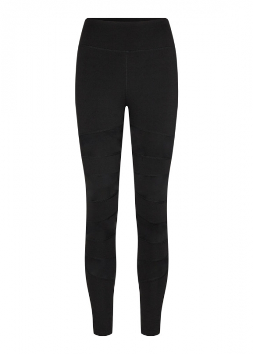 Nicole Leggings BLACK
