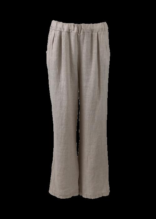 Lima linen pants NATURE
