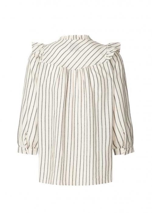 Hanni shirt WHITE