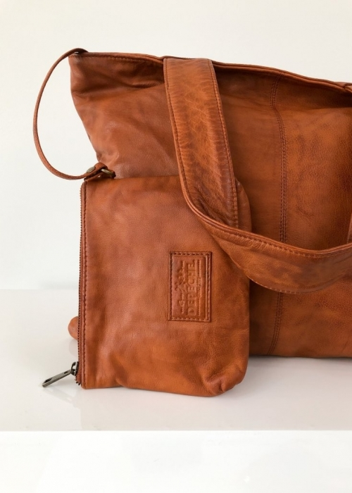Shopper / 14268 VINTAGE COGNAC