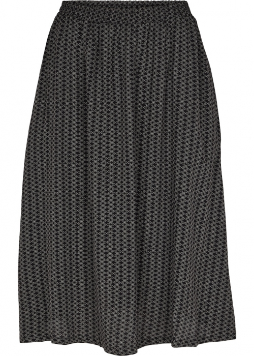 Elly skirt BLACK