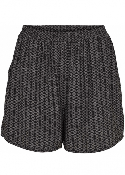 Elly shorts BLACK