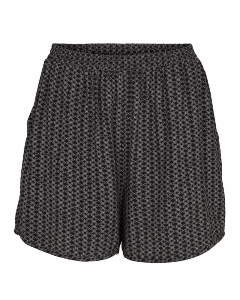 Elly shorts BLACK