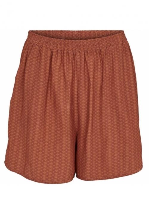 Elly shorts TUNA