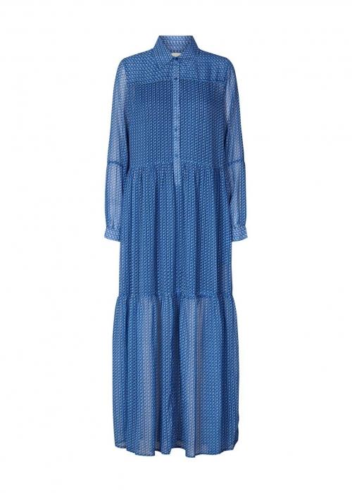 Penny dress BLUE