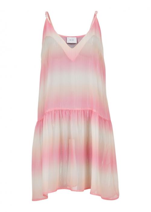 Ibis Candy Sky Dress PINK
