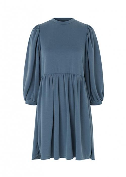 Gabrielly bosko dress VINTAGE INDIGO