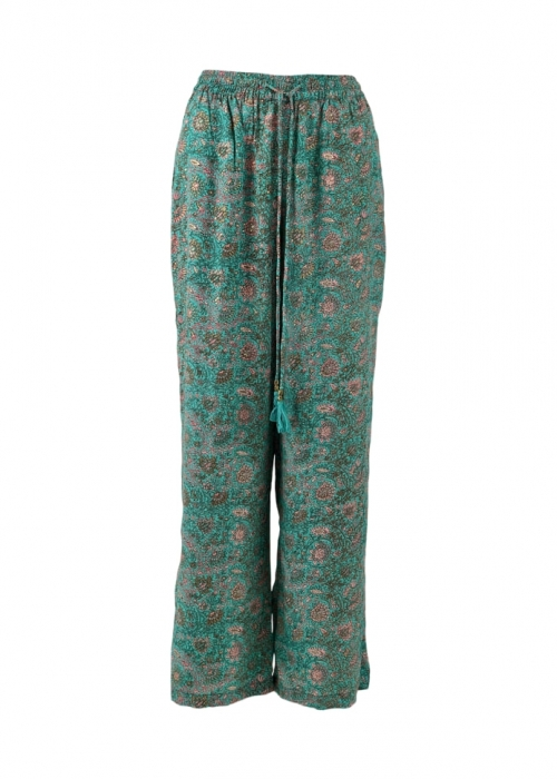 Luna pant GREEN MAGIC