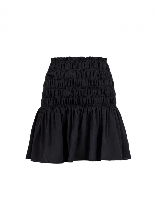 Ginger skirt BLACK