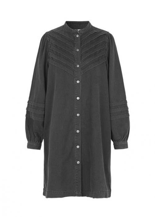 Sonia dress REBEL BLACK