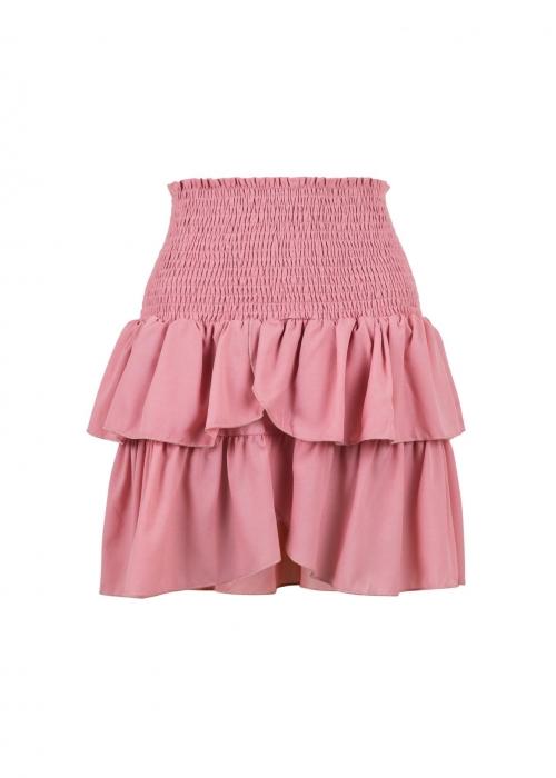 Carin skirt FLORAL ROSE
