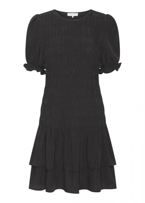 Julia dress BLACK