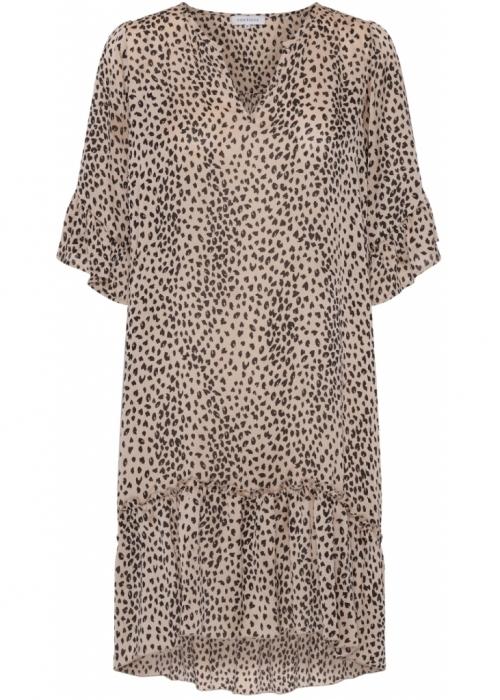 Thyra short dress LEO