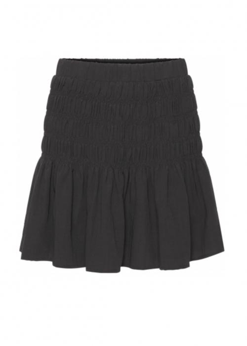 Julia skirt BLACK