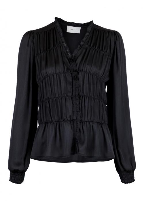 Ora blouse BLACK