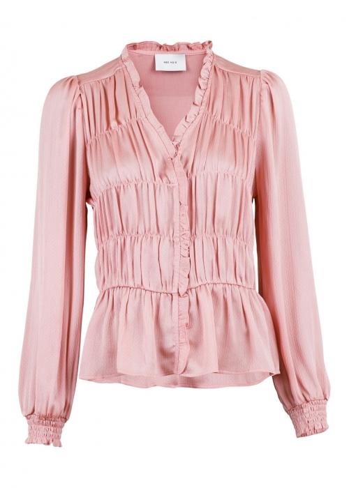 Ora blouse POWDER