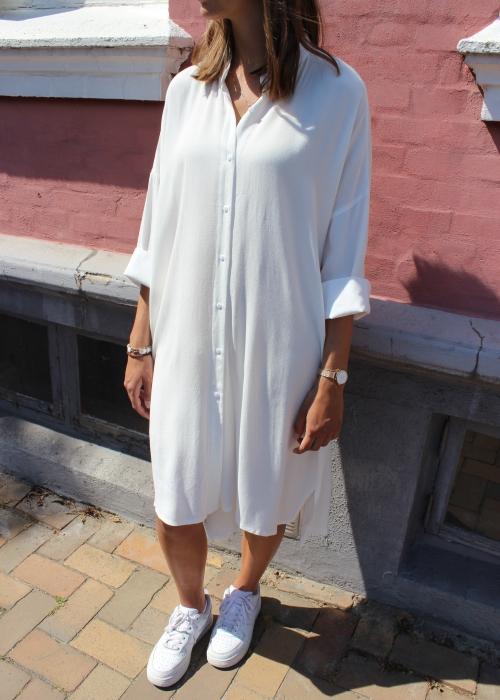 Susanna SS Shirt WHITE