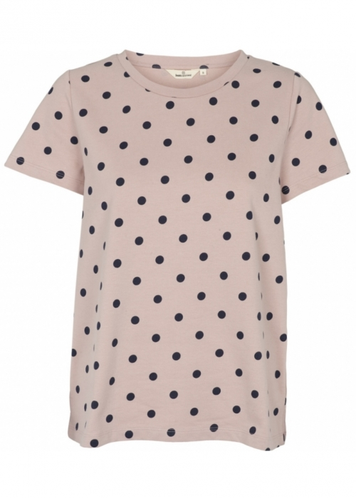 Dotte tee DUSTY ROSE