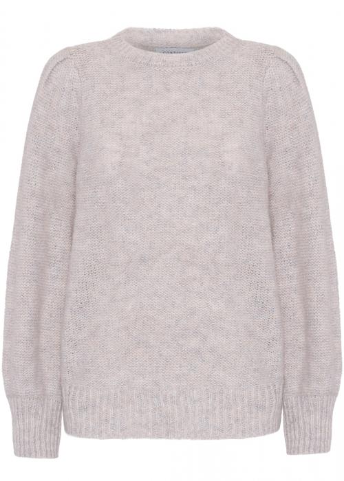Naomi knit POWDER