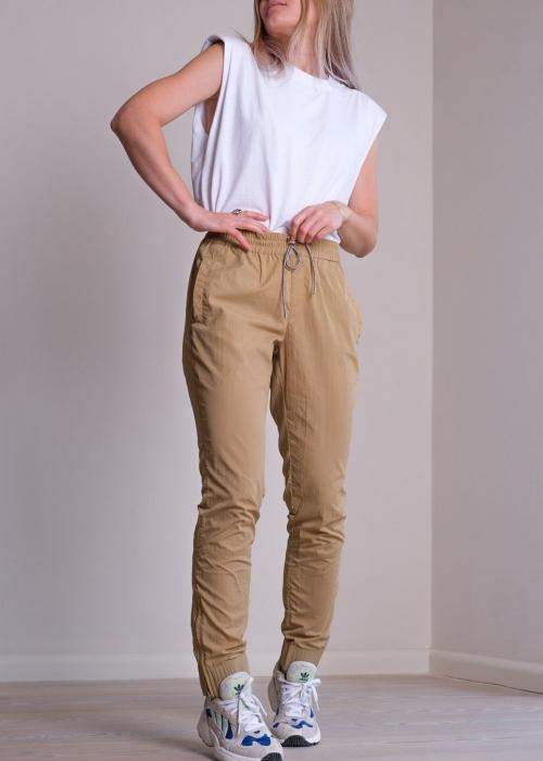 Campari pants CAMEL