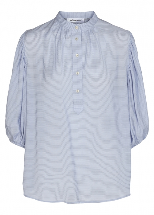 Pauline summer shirt PALE BLUE