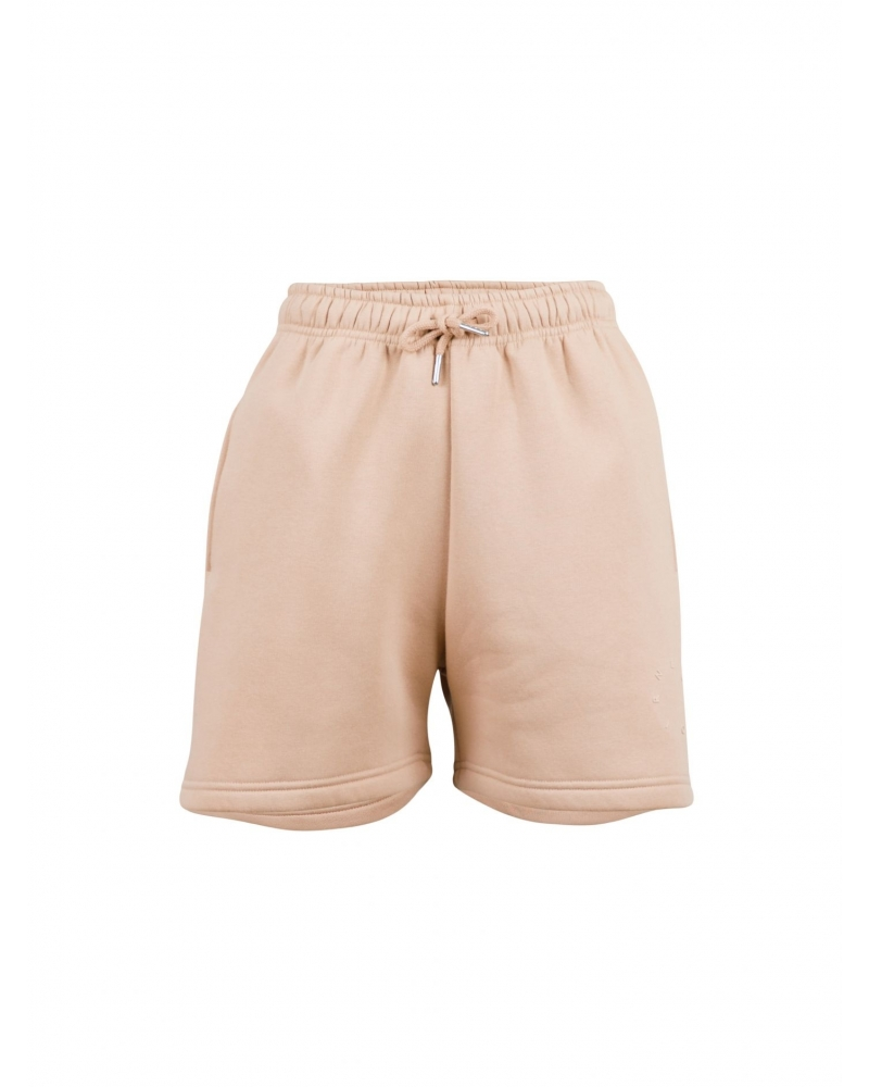 Enzo sweat shorts CAMEL (Preorder Levering midt august)