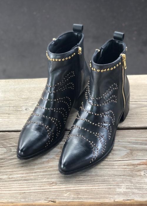 Rachel boot BLACK