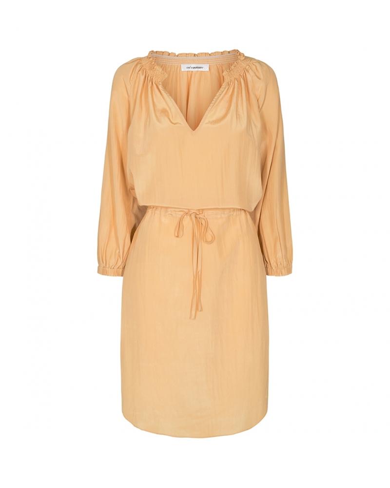 Keeva dress YELLOW
