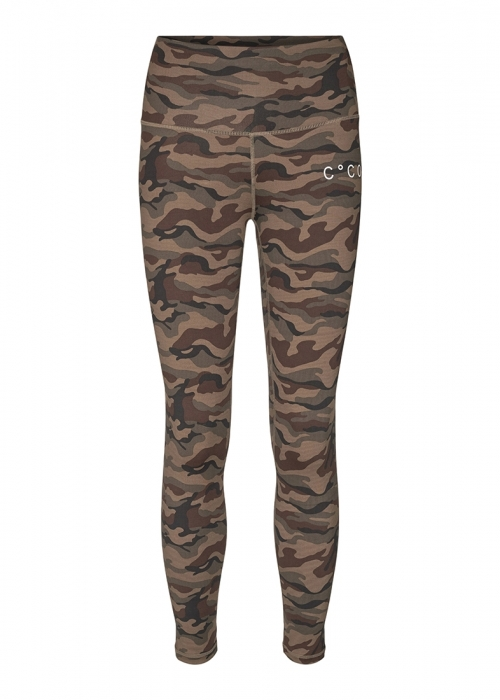 Camo tights CAMOUFLAGE