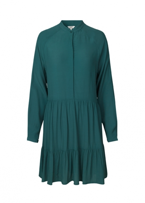 Marra dress ATLANTIC DEEP