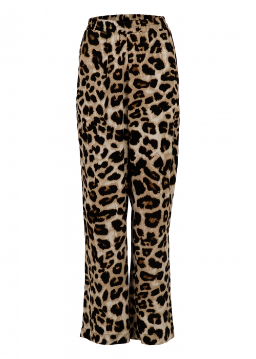 Hiba big Leo pants LEO