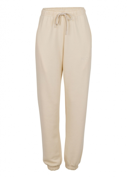 Jocelyn sweat pant LIGHT YELLOW