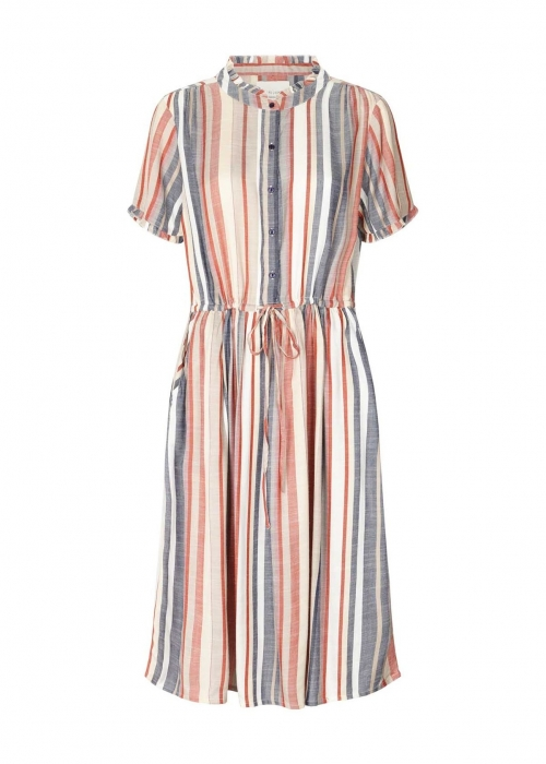 Sandra dress STRIPE