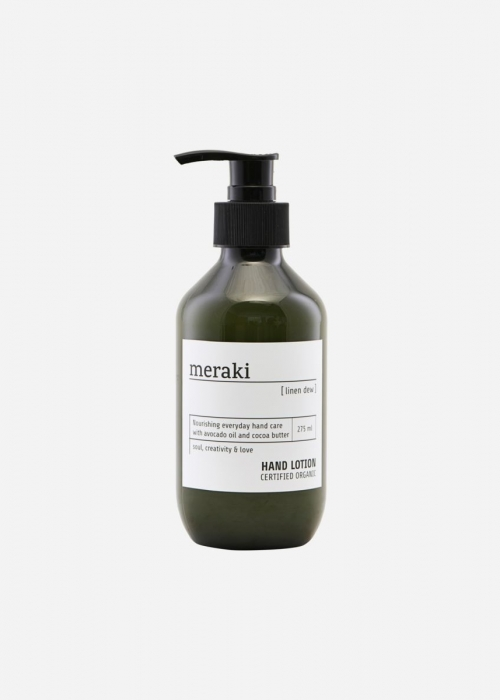 Meraki Håndlotion LINEN DEW