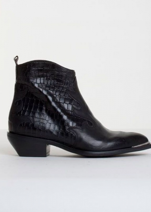 Marty boot BLACK