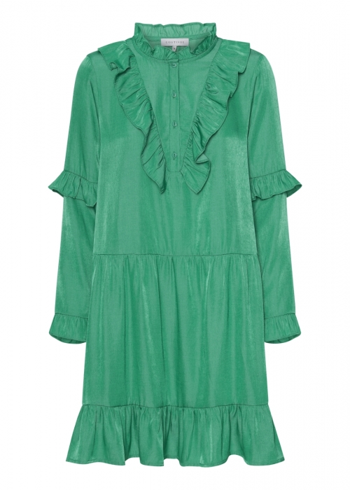 Amy dress GREEN