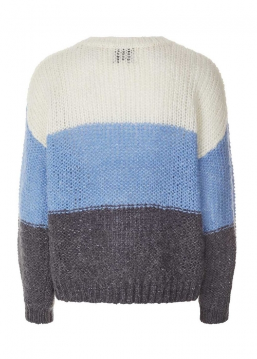 Terry jumper BLUE