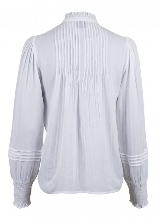 Sierra Bana Shirt WHITE