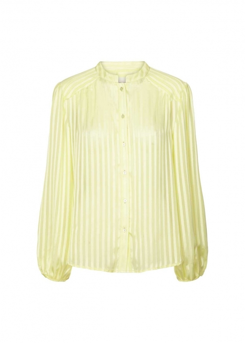 Sasha shirt YELLOW