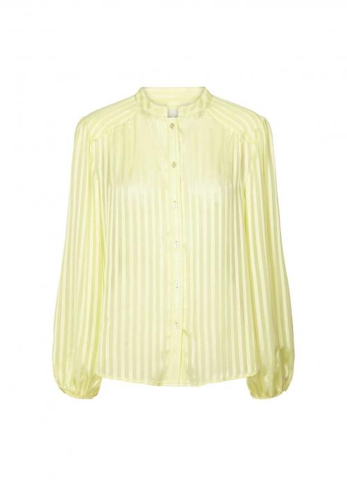 Sasha shirt YELLOW