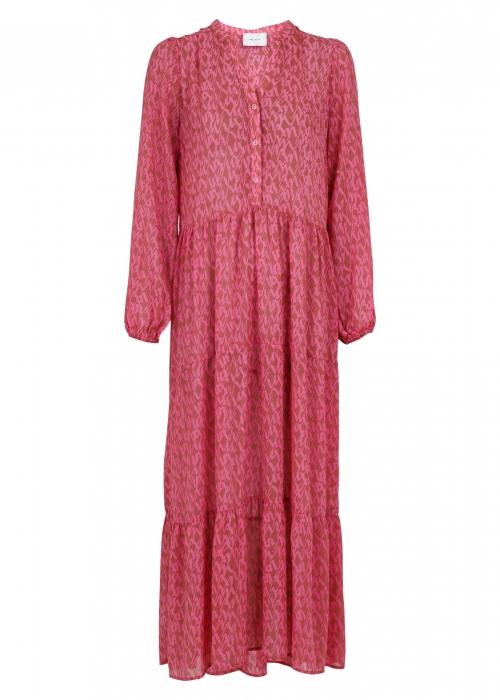 Nobis flash dress PINK