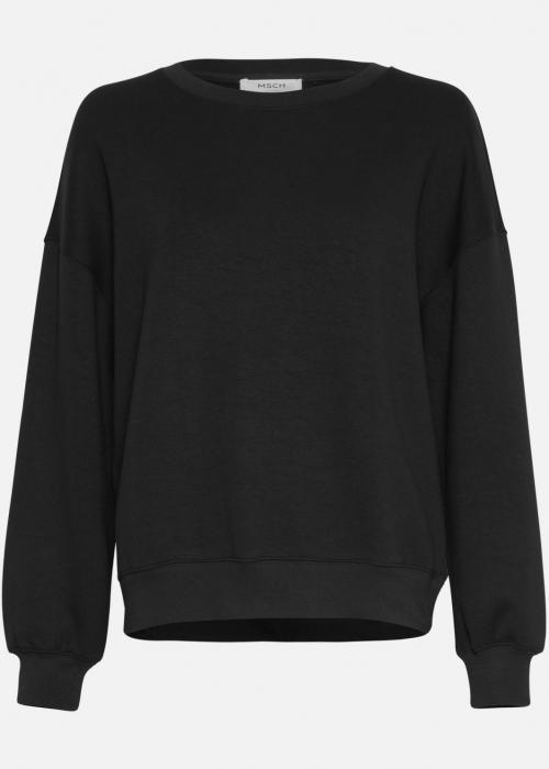 Ima sweatshirt BLACK
