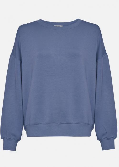 Ima sweatshirt GRAY BLUE