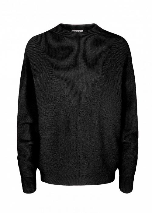 Jilli pullover BLACK