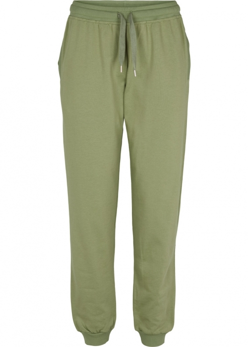 Maje Sweat pants OIL GREEN