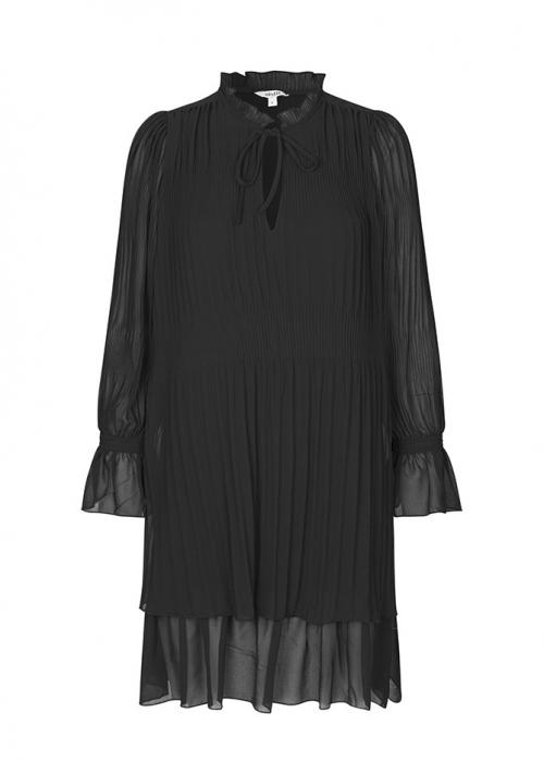 Melinna dress BLACK