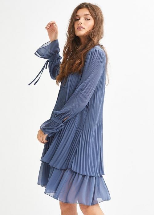 Melinna dress VINTAGE INDIGO