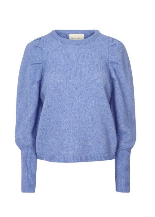 Priscilla jumper LIGHT BLUE