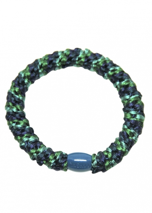 Kknekki elastik MIX NAVY FORREST GREEN